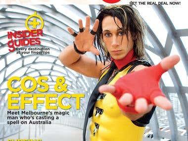 Tiger Tales Magazine