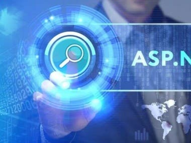 ASP.NET master.