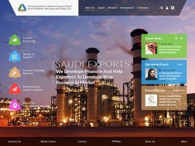 SASO Website