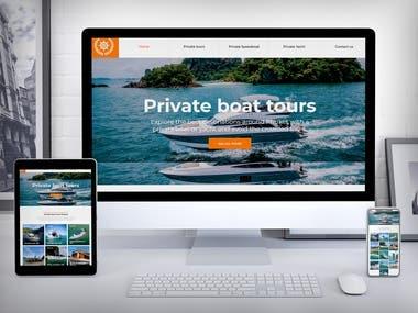 Private Boat Tour Phuket
