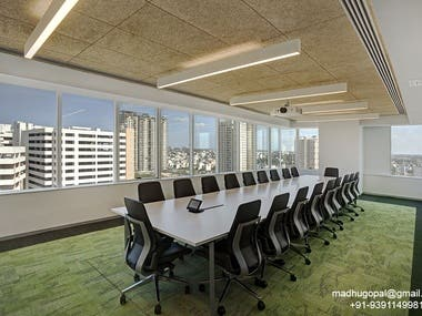 Architecture and Interior Photography