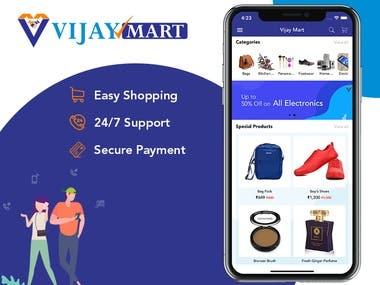 VijayMart