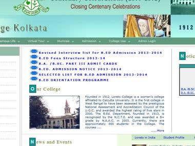Loretto College Kolkata