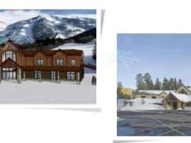 DodgeRidge Ski Resort - Pinecrest, CA