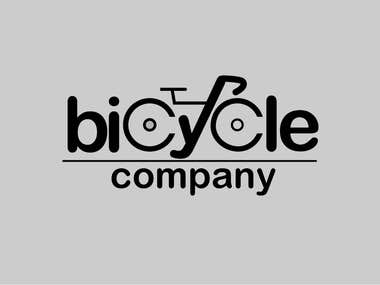 Logo Design for Bicycle Company