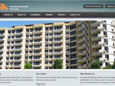 www.mkaso.com Architect Portfolio