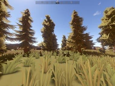 Nomad Screenshot 1
