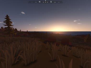 Nomad Screenshot 2