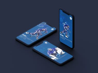 Toronto Maple Leafs | Wallpapers