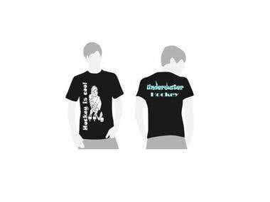 T shirt deisgn