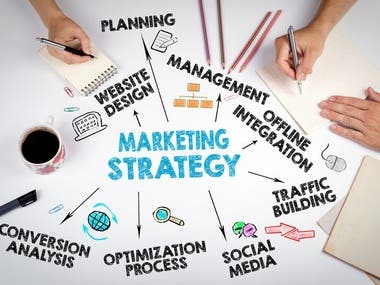 Marketing Plans and Market Strategy