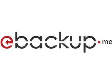 Ebackup.me