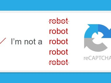 Automated Captcha Solving