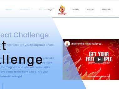 The Heat Challenge
