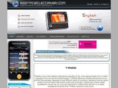 Bestmobilecorner.com