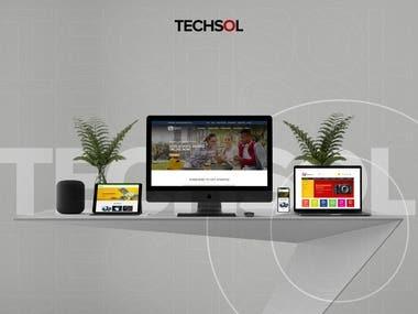 TechSol Portfolio