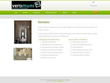 Vertimunt.com
