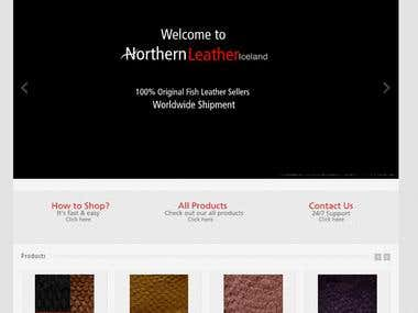 Northern Leather Iceland