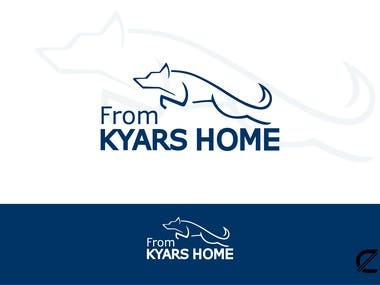 logo for kennel site