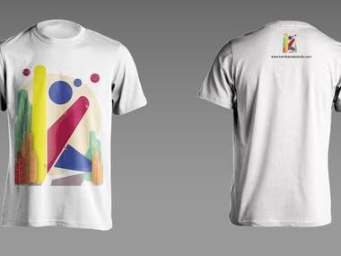 Tshirt Design Company