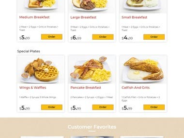 Farmer's Fresh Kitchen - Order Food Online and Get Delivery