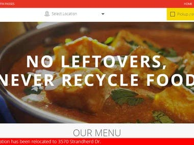 KARARA - Order Food Online/ catering/ Tiffin Services