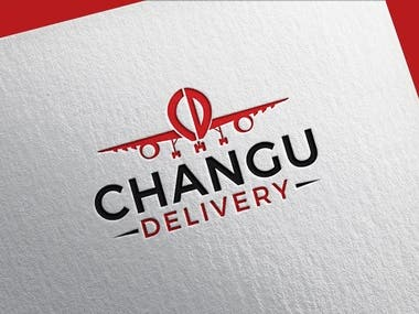 Delivery Services-logo-design