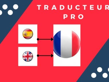 multilingual translations