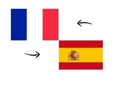 French To Spanish