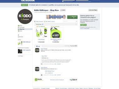 kiddokeeper.com