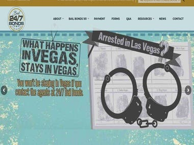 Bail Bonds Agency in Las Vegas