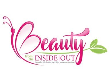 I will create natural,spa,yoga,wellness,health,beauty, logo