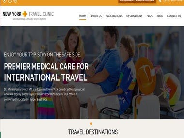 Travel Clinic of New York City