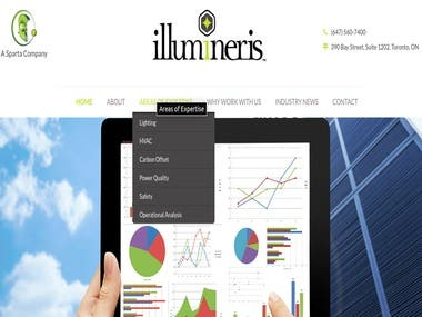 Illumineris Energy Solutions