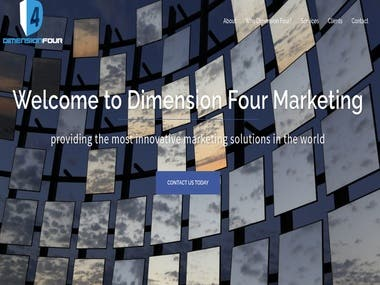 Dimension Four Marketing