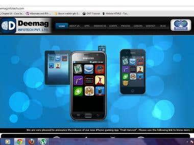 Deemag Infotech
