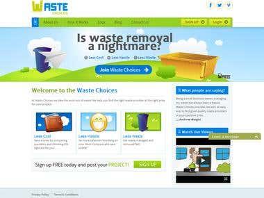 http://www.wastechoices.com.au/