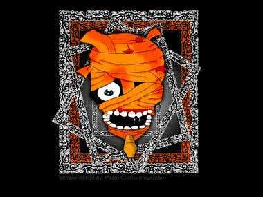 Tshirt Design I