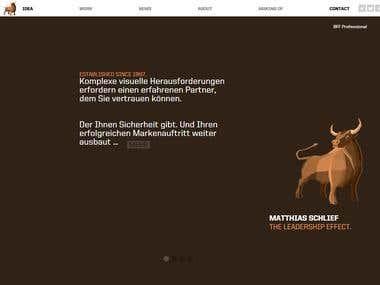 MATTHIAS SCHLIEF