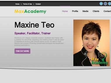 Max Academy