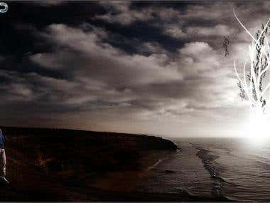 MOROCCAN BEACH - EL OUALIDIYA