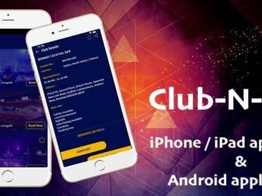 Club-N-Eve