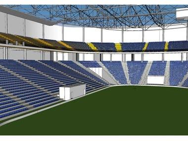 Stadium 3D