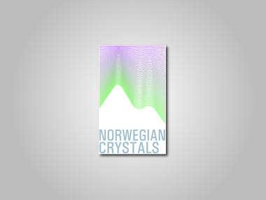 Norwegian Crystals Logo