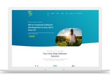 Ravine Inc | Full Flagged Website