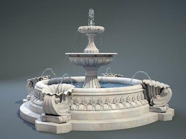 water fall model