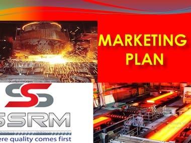 Marketing plan / sales plan