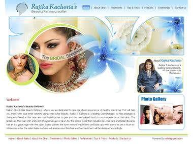 http://rajikakacheria.com
