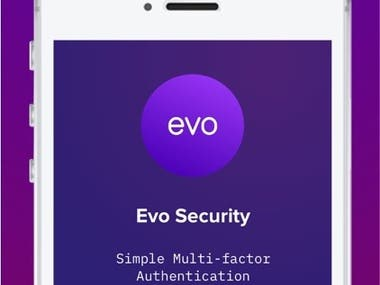 Evo Security