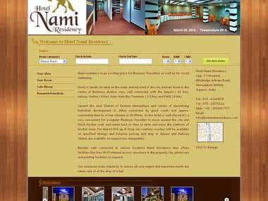 http://hotelnamiresidency.com